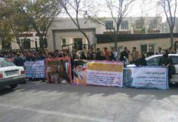 ساختمانهای در دست احداث در زنجان ملزم به نصب سنسورهای نشت گاز