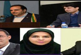 هیات رئیسه جدید سازمان نظام مهندسی ساختمان آذربایجان شرقی انتخاب شد
