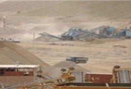 طبق تفاهم نامه امضا شده با نظام مهندسی معدن دپوهای شن و ماسه غرب تهران تا ۲ سال آینده برچیده می شوند