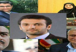 انتخاب اعضای جدید هیات رییسه سازمان نظام مهندسی ساختمان گلستان