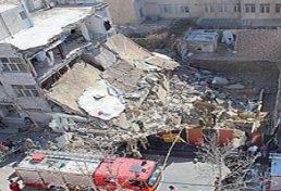 عضو سازمان نظام مهندسی ساختمان تهران گفت: شهرداری مجوز قانونی تعطیلی گوبرداری در صورت احتمال خطر را دارد