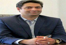 نایب رئیس نظام مهندسی گلستان «محمد فرهمند نیا»
