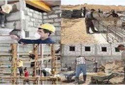 عضو هیات مدیره سازمان نظام مهندسی ساختمان مازندران: ۱۸هزار کارگرساختمان در مازندران اموزش ایمنی را فرا گرفتند