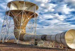 سازمان نظام مهندسی معدن : بادگیرهای یزد الهام بخش انرژی نو