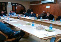 سازمان نظام مهندسی کردستان: سامانه جامع آموزشی جهت برگزاری دوره های ارتقا پایه راه اندازی می شود