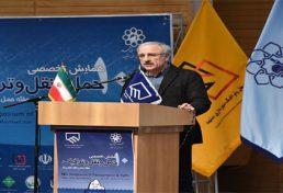 رئیس سازمان نظام مهندسی ساختمان خراسان رضوی: ضرر و زیان ناشی از تصادفات در ایران سالانه ۲۰ میلیارد دلار است