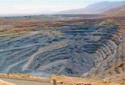 کرمان واردکننده مواد معدنی میشود