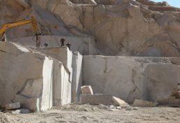 غیر فعال بودن یک سوم معادن سنگ تزیینی در استان کرمانشاه