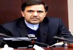 دفاعیات وزیر راه و شهرسازی در نشست استیضاح مجلس شورای اسلامی