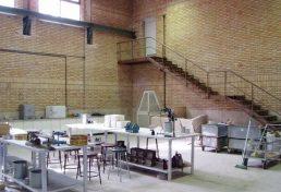 تعلیق موقت بیست و دو آزمایشگاه مصالح ساختمانی در استان اصفهان
