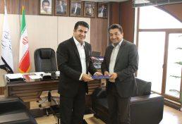 مدیر واحد حقوقی سازمان نظام مهندسی ساختمان استان البرز معرفی گردید