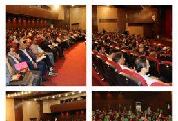 مجمع عمومي عادي به طور فوق العاده سازمان نظام مهندسي ساختمان استان برگزار گردید