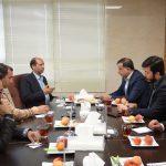 بررسی مسائل مشترک حوزه نظام مهندسی ساختمان و ثبت اسناد و املاک استان خراسان شمالی