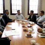 جزئیات نخستین جلسه کارگروه نظارت عالیه بر ساخت و سازها در شهرستان البرز استان قزوین