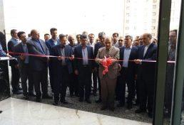 پروژه مسکن جامعه مهندسان استان مرکزی افتتاح گردید