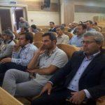 جلسه اعضای کمیته نظارت مضاعف سازمان نظام مهندسی ساختمان استان
