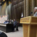 مجمع عمومی سالیانه سازمان نظام مهندسی ساختمان استان کرمان - شهریور نود و شش