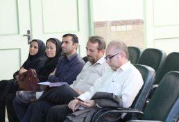 دومین نشست هم اندیشی ریاست سازمان نظام مهندسی استان زنجان