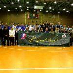 آخرین مهلت تکمیل ثبت نام تیم ها در مسابقات فوتسال جام انفورماتیک