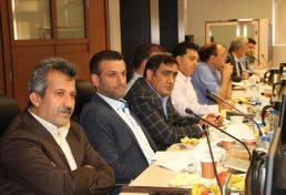 دویست و هجدهمین نشست فوق العاده شورای مرکزی