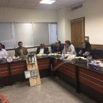 برگزاری دوره آموزشی کابل کشی و تجهیزات فیبر نوری در ساختمانها