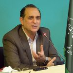 ناصرعلی سعادت به عنوان عضو صاحب نظر کمیسیون تنظیم مقررات و ارتباطات رادیوئی انتخاب شد