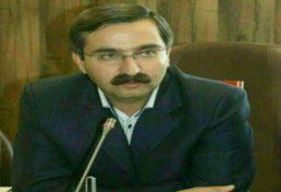 مهندس زمانی مدیرعامل جدید شرکت عمران و مسکن سازان استان کردستان گردید