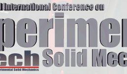 فراخوان مقاله کنفرانس دوسالانه بین المللی مکانیک جامدات تجربی
