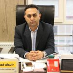 مصاحبه با مدیران سازمان نظام مهندسی ساختمان استان البرز؛ داریوش خسروی مدیر واحد امور دفاتر نمایندگی
