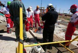 امضای تفاهم نامه میان سازمان نظام مهندسی و مدیریت بحران