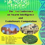 سومین کنفرانس محاسبات تکاملی و هوش جمعی