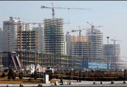 احداث نود درصد ساختمان ها با افراد بدون صلاحیت