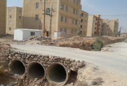 موضوعات فنی شهرسازی در مسکن مهر رعایت نگردیده است