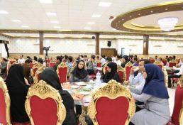 برگزاري آئین تحلیف مهندسین جوان در استان یزد