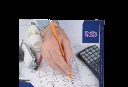 درسنامه و پرسشهای طبقهبندی شده آزمون نظام مهندسی تاسیسات برقی طراحی-نظارت