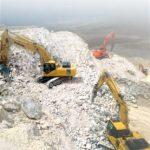 ظرفیتهای بکر معدنی شهرستان ساوه و ضرورت استقرار نظام مهندسی معدن
