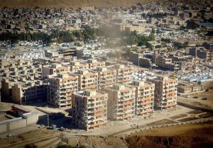 """رعایت """"اصول ساخت و ساز"""" تنها راه مقابله با کاهش تلفات زلزله"""