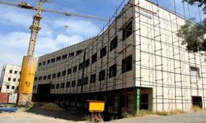 نا ایمنی ساخت و ساز در سایه نظارت سازمان نظام مهندسی