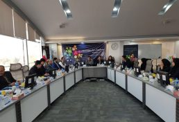 برگزاری دوره آموزشی 2 روزه مبانی روابط عمومی ویژه مدیرها