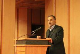 کارگاه حرفه ای گزارش نویسی در ایلام برگزار شد