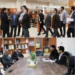 افتتاح نخستین شعبه سازمان نظام مهندسی ساختمان استان