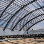 تسریع در روند ساخت مجموعه ورزشی نظام مهندسی ساختمان استان قزوین