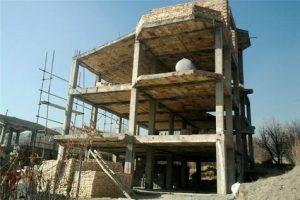 2 نقشه ای بودن ساختمانها معضل اصلی ساخت و ساز در یزد