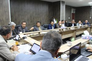 مقاوم سازی سازه ها در مقابل زلزله در دستور کار شهردار دوگنبدان