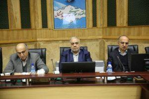 استان کرمانشاه با روش کوشش و خطا به توسعه نمیرسد