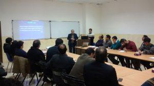برگزاری دوره آموزشي دانستنيها و الزامات كاربردي ويژه مهندسان ناظر