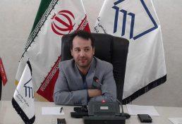 پیام ریاست سازمان نظام مهندسی ساختمان استان اردبیل در مورد خدمات سازمانی