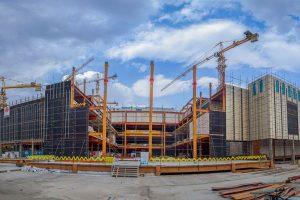 افزایش پانزده درصدی ساخت و ساز در گلپایگان