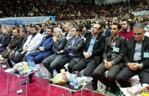عضویت شانزده هزار و پانصد نفر در سازمان نظام مهندسی ساختمان استان