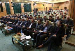 برگزاری مجمع عمومی عادی سالیانه نوبت دوم سازمان